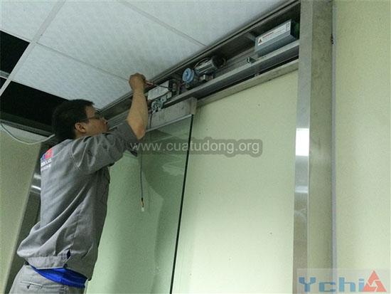 Nên tìm đến các cơ sở sửa chữa để đảm bảo chất lượng