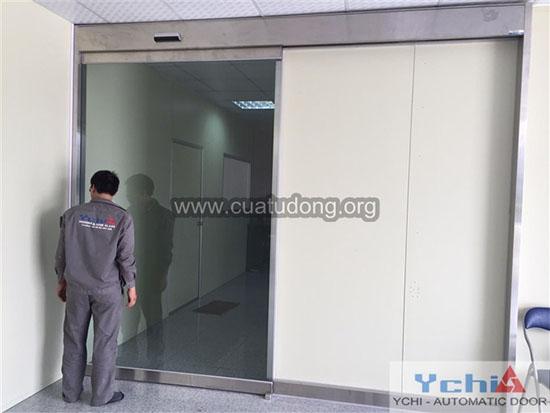 Bạn có biết cửa tự động Woosung có tính năng gì 3