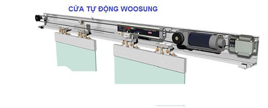 Bạn có biết cửa tự động Woosung có tính năng gì 1