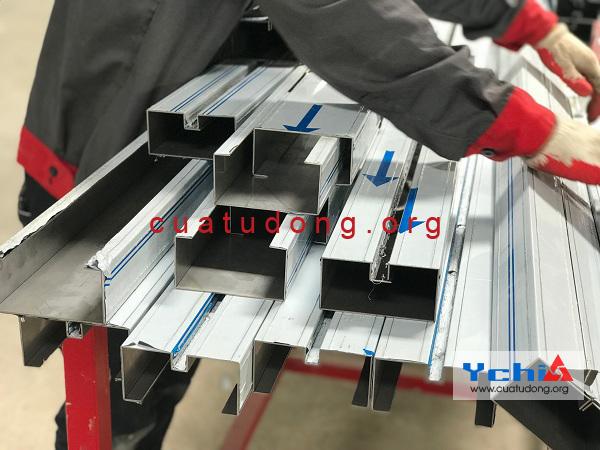 bào rãnh V CNC