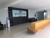 Hoàn thành hạng mục cửa phòng mổ tại bệnh viện mắt Quốc tế Bắc Giang