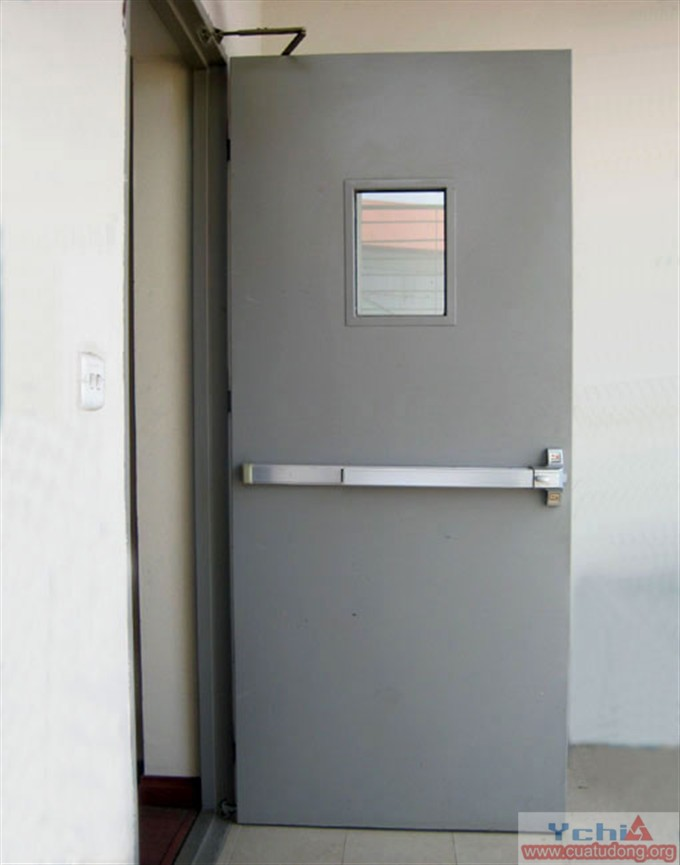 cửa chì bệnh viện 13