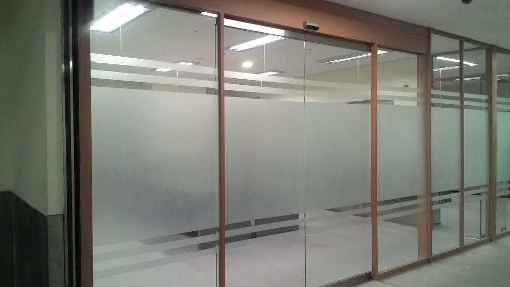 Cửa tự động Dream Nhật Bản
