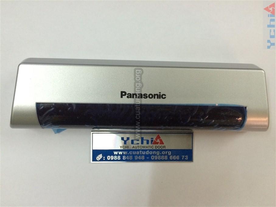 Cửa trượt tự động Panasonic