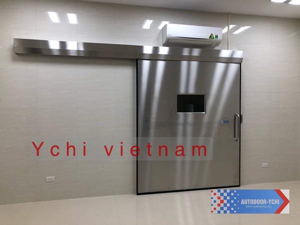 Ychi – cửa phòng mổ cao cấp
