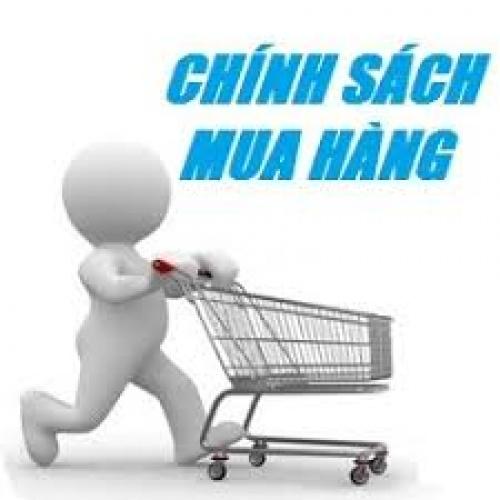 Chính sách mua hàng