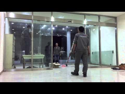 automatic door ychivietnam
