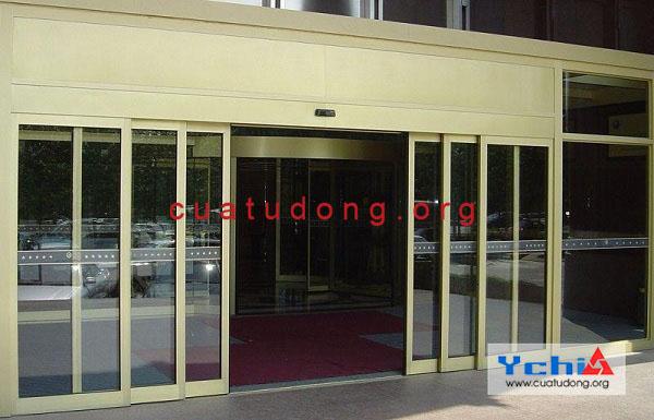 Tìm hiểu địa chỉ lắp đặt cửa tự động tại Hà Nội được đánh giá cao trên thị trường
